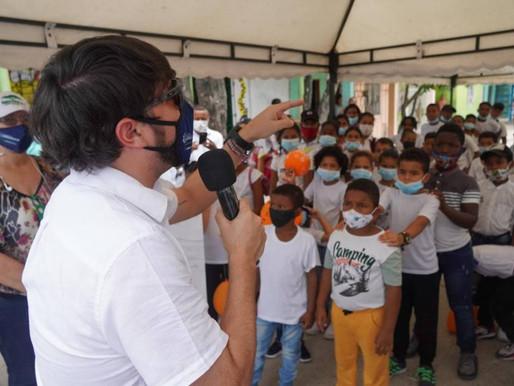 70% de las instituciones públicas de Barranquilla listas para presencialida: Secretaria de Educación