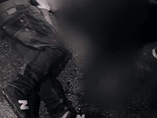 En el barrio Hipódromo de Soledad asesinan a un joven