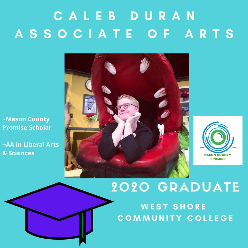 2020 Graduate WSCC