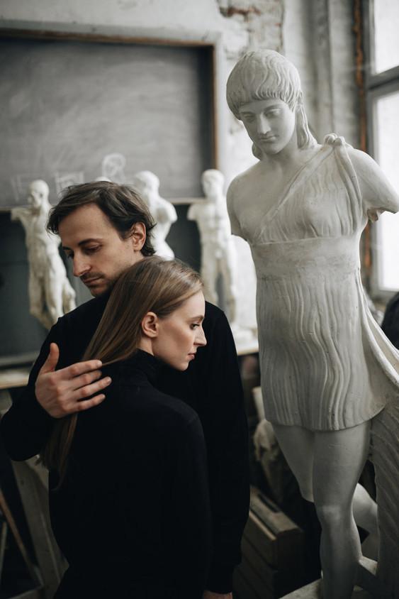 Olena + Jurij