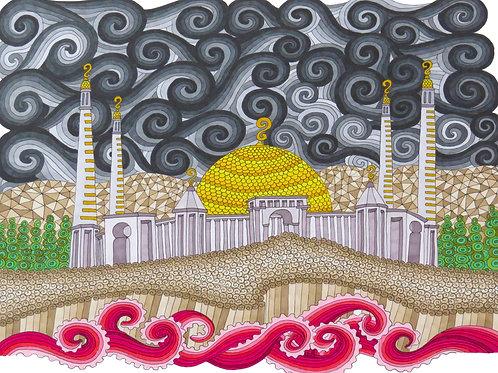 Resist Turkmenistan