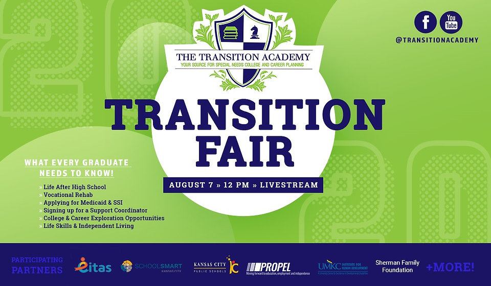 Class of 2020 Transition Fair.jpg