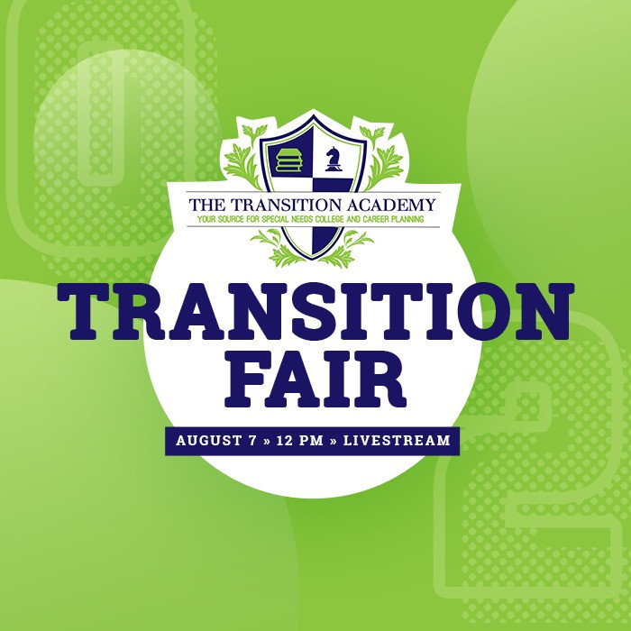 Transition Fair for Students with Disabilities