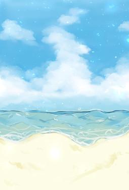 skies . midday 01