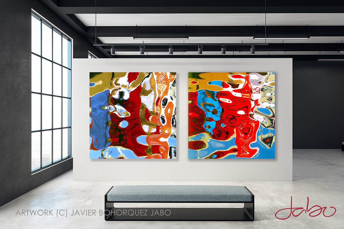 JABO GALLERY DALLAS ABSTRACT PHOTOGRAPHY