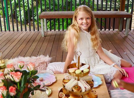 Creating Amazing Birthday Parties - Our Chat With Party Planner Kristen from Kids Events & Co.