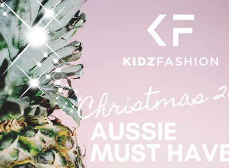 Christmas 2019 Aussie Must Haves