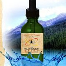Supreme Being Precious Mineral Tonic  4oz