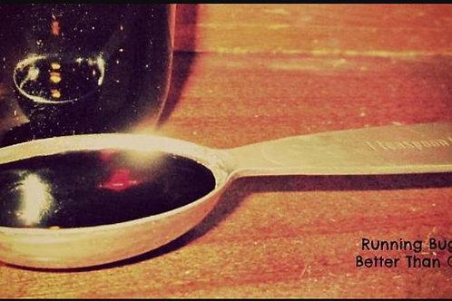 Organic Elderberry  Syrup 4oz