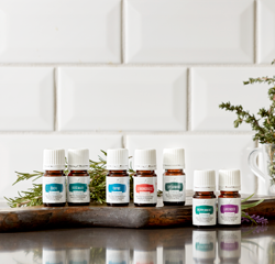 New Vitality Collection From Young Living