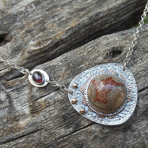Robin's Necklace