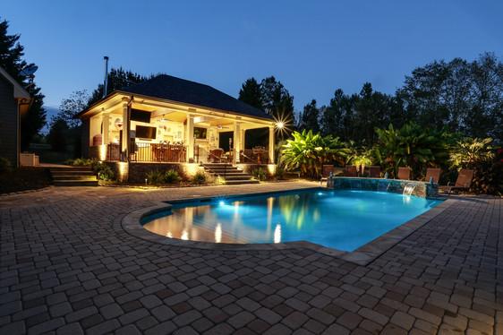 BC Homes, Gainesville, Georgia