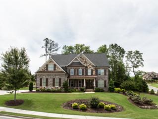 Stunning custom built home in Suwanee, Georgia
