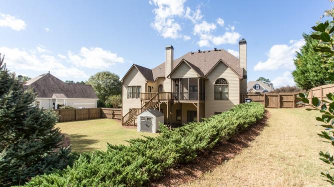 New Choice Real Estate, Nob Ridge, Marietta, Georgia