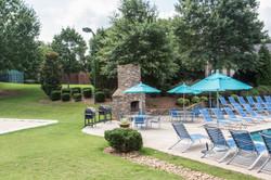 The Polo Club, Athens, Georgia