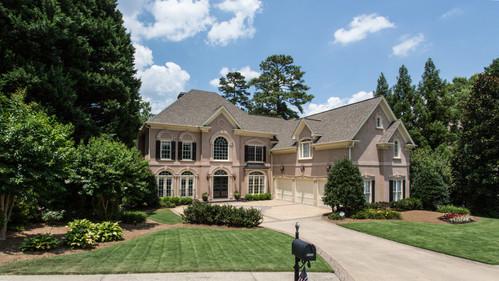 Atlanta Fine Homes Sotheby's International Realty, Marietta, Georgia