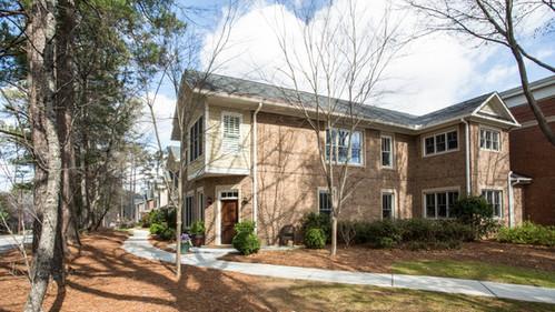 Sagamore Properties, Decatur,Georgia