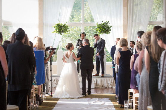 wedding the piedmont room