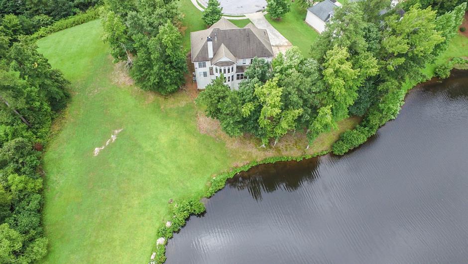 MarketPlace Homes, Hampton, Georgia