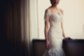 wedding dress cleaning, laundry, Diva Laundry