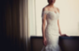 Wedding Dresses and Bridesmaid Dresses