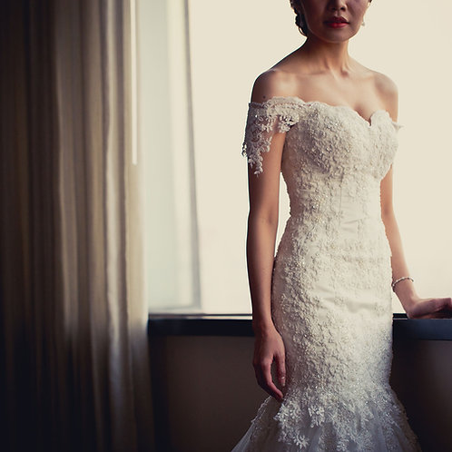 Bridal Alterations Consultative Fee