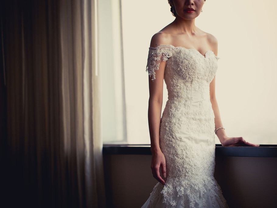 Lace Wedding Dress South Africa