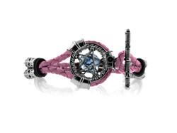 Jaylor Aquamarine Pink