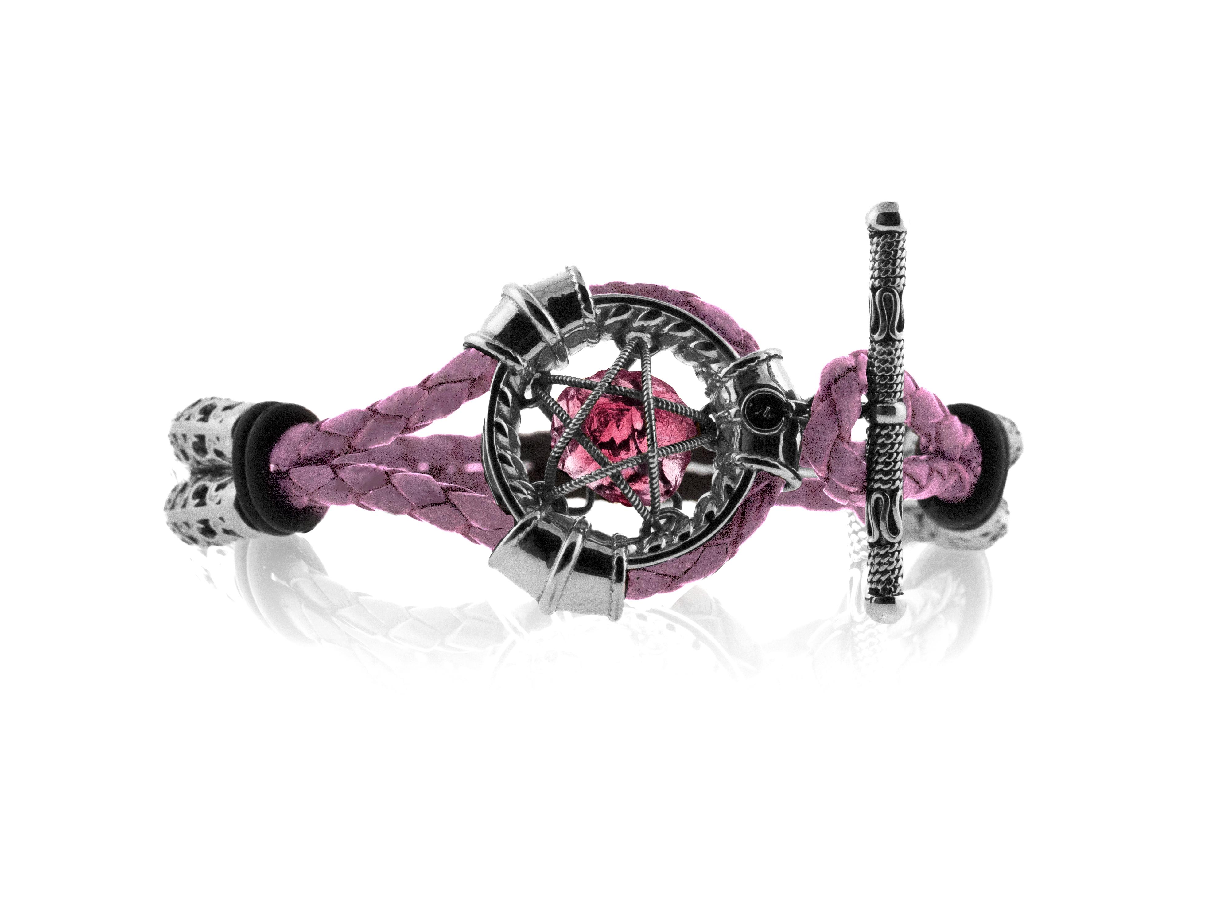 Jaylor Pink Tourmaline Pink