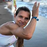 instrutora somba natalja schuller trainerin lehrerin capoeira