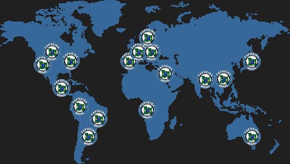 Die Grupo Capoeira Brasil (GCB) ist ein weltweit tätiger Verband mit Zweigstellen in Nord- und Südamerika, Europa, Afrika und Asien.