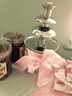 Pink Chocolate anyone?!