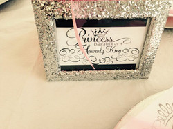 Personalized Princess Quotes