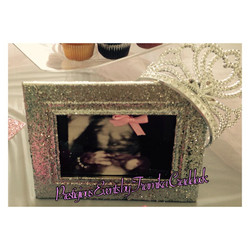 Personalized Sonogram Photo