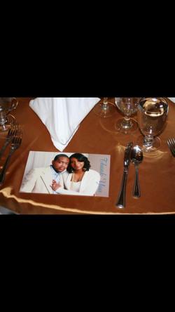 5 yr Wedding Anniversary Party