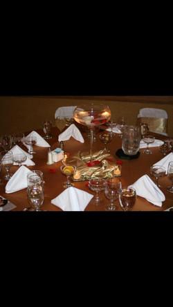 5yr Wedding Anniversary Party