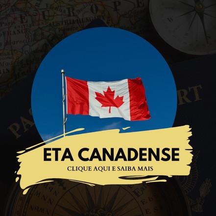 eTA Canadense