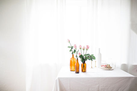 교묘 테이블 정렬