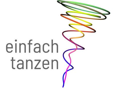 Logo einfach tanzen