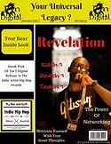 I'm 2 Digital Magazine 3rd Issue