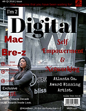 I'm 2 Digital Magazine 2nd Issue