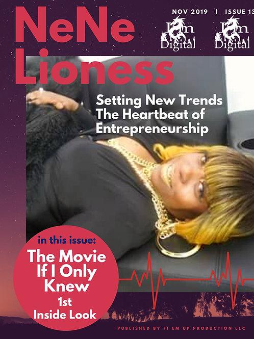 I'm 2 Digital 13th Magazine Issue
