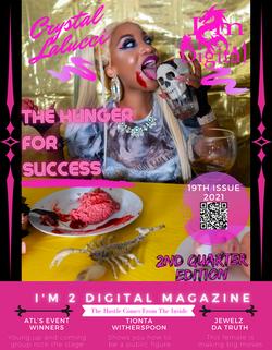 I'm 2 Digital 19th Magazine Edition
