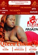 I'm 2 Digital Magazine 10th Edition