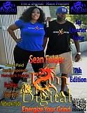 I'm 2 Digital Magazine 7th Issue