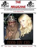 I'm 2 Digital Magazine 1st Issue