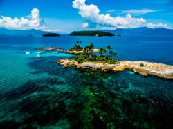 Pousada Guapuruvu Ilha Grande