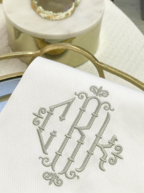 Bamboo Linen Towel