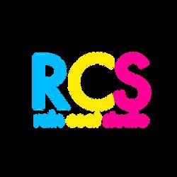 """ロゴデザイン""""rain coat studio"""""""