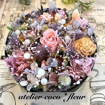 atelier coco*fleur